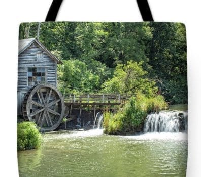 Hydes Mill Tote