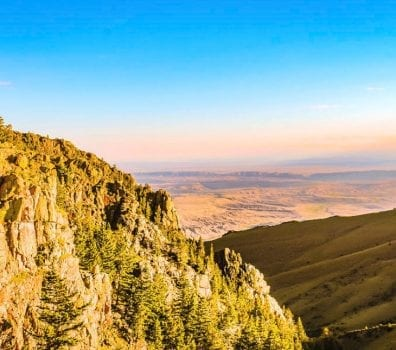 Sheridan Wyoming